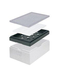 Thermo Future Box Koel Opzet - Unit van Thermo Future Box | GN 1/1