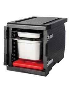 Thermo Future Box Thermo Frontloader | 8 x 1/1 GN