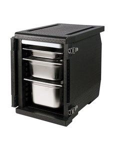 Thermo Future Box Thermo Frontloader  | 12 x 1/1 GN