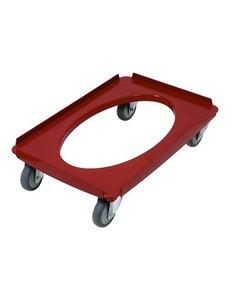 Thermo Future Box Trolley Thermo Future Box | 1/1 GN | 530x325mm