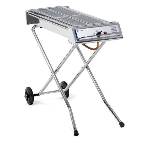 Hendi Hendi Xenon Pro met 2 Roosters | Gasbarbecue | Propaan en Butaangas | BESTSELLER