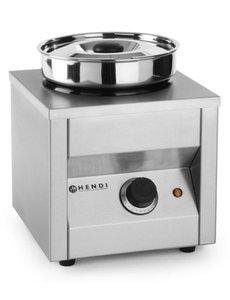 Hendi Thermosystem 1 | RVS | 4,2 Liter