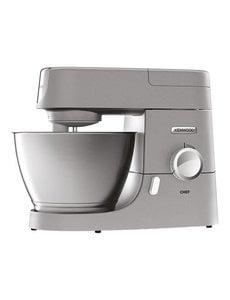 Kenwood Planeetmenger Keukenmachine met RVS Kan 4.6 Liter | 1000Watt