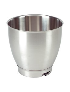 Kenwood RVS Mengkom 6,7 Liter | Chef XL Accessoire