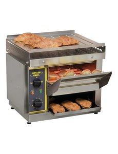 Roller Grill Conveyor Toaster | Roller Grill