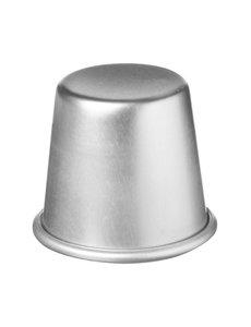 Hendi Babavorm met Gekraalde Rand |  Ø70x(h)68 mm.
