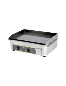Roller Grill Bakplaat Elektrisch | Roller Grill | 6000W | 62x45x(H)19cm