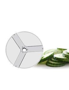 Hendi Schijf Messen voor groentesnijder