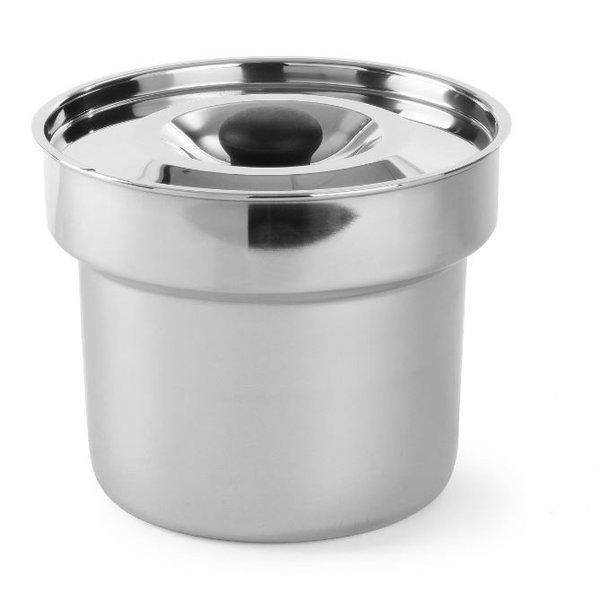 Hendi Bain-Marie Pan 4,2 liter
