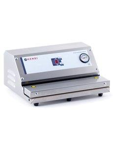Hendi Vacuummachine | Sealbreedte 350 mm. | 250Watt