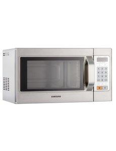 Samsung Magnetron Programmeerbaar   1100W    26 Liter    30(h)x41(b)x52(d)cm.
