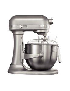 KitchenAid Professionele Planetaire Mixer K7  |  6.9 Liter | 500Watt | 10 Snelheden