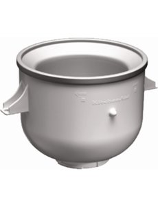 KitchenAid KitchenAid IJshulpstuk 5KICA0WH | Geschikt voor J400, DN677, J498, J401 en J405
