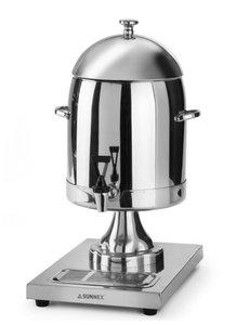 Hendi Melkdispenser | 10,5 Liter | 26x36x(H)53,6cm