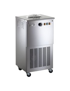 Musso Sorbetiere Mobile Professional Musso | 10 L / uur |  320W | H83x42x45 cm.