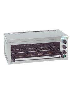 Tecnoinox Salamander / toaster Tecnoinox