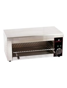 CaterChef Salamander | 2000Watt