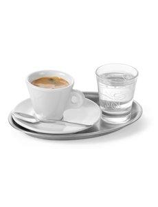 Hendi Koffieplateau Ovaal