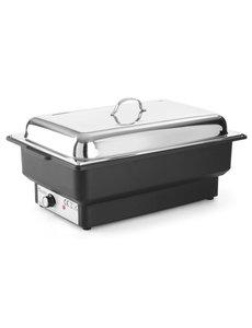 Hendi Chafing Dish Elektrisch | Bain-Marie | Tellano | GN 1/1