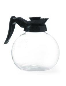 Hendi Glazen Koffiekan | 1,8 Liter | Ø160x(h)185 mm
