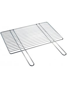 Buschbeck Grillrooster Chroom | 54x34cm