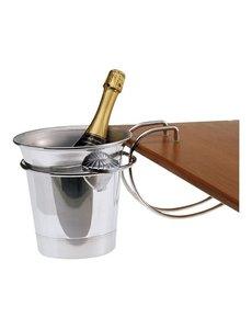 EMGA Wijnkoeler Tafelbeugel