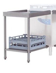 Elettrobar Aan -of afvoertafel Pluvia 280