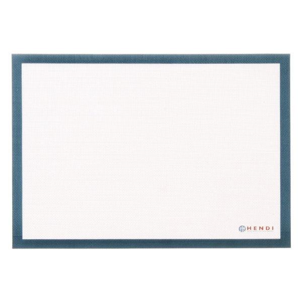 Hendi Bakmat Siliconen Anti-aanbak | 300 x 400mm