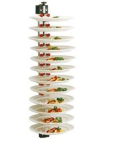 Plate Mate Bordenrek wandmodel 12 borden