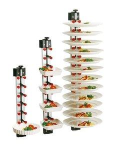 Plate Mate Bordenrek wandmodel 18 borden