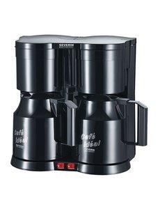 Severin Koffiezetapparaat | Severin | 2x 1 Liter