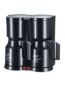 Severin Koffiezetapparaat