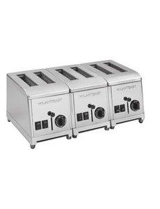 Milan Toast Milan toaster 6 gleuven