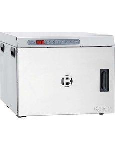 Lage-temperatuur oven