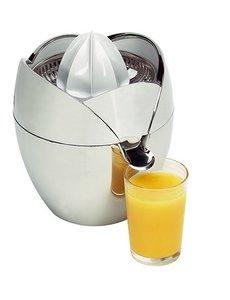 EMGA Citruspers met 2 Perskegels | Automatisch aan