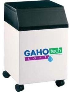 Soft-Tech-waterontharder Model MC-N 8-2 voor maximaal 3 verschillende vaatwasmachines