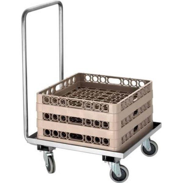 Bartscher Korvenwagen voor Korven van 50 x 50 cm. |