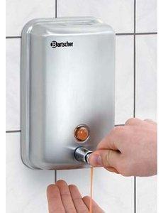 Bartscher Bartscher Zeepdispenser voor Wandmontage | 1 Liter