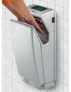 Bartscher Handendroger voor Wandmontage | 47 Liter per Sec. | 230V / 1800 W | B295xD240xH650 mm.