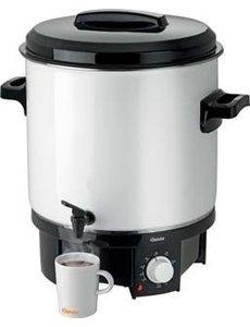 Bartscher Glühwein Ketel of Heet Water Ketel | Inhoud 28 Liter | 30 °C tot 100 °C