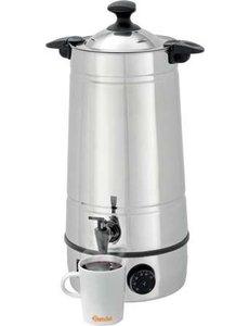 Bartscher Glühwein Ketel | Inhoud 7 Liter |  30 °C tot 80 °C