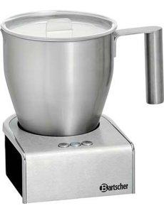 Bartscher Melkschuimer Inductie | MSI400 | 230V / 600Watt | 0 °C tot 70 °C