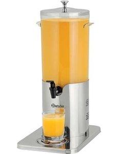 Bartscher Drankdispenser DTE5 | Inhoud 5 Liter | 230V / 600W
