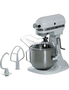 KitchenAid Planetaire Mixer | 4.83 Liter |  315 Watt | | 5KPM5EWH | 10 Snelheden