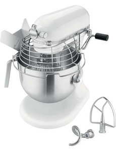 KitchenAid KitchenAid Professionele Keukenmachine  | 5KSM7990XEWH |  6.9 Liter | 325Watt
