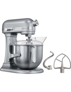 KitchenAid Keukenmachine Heavy Duty | 6.9 Liter | 500Watt |  10 Snelheden