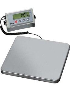 Bartscher Digitale weegschaal tot 150 kilo |  Gradatie 50 gram