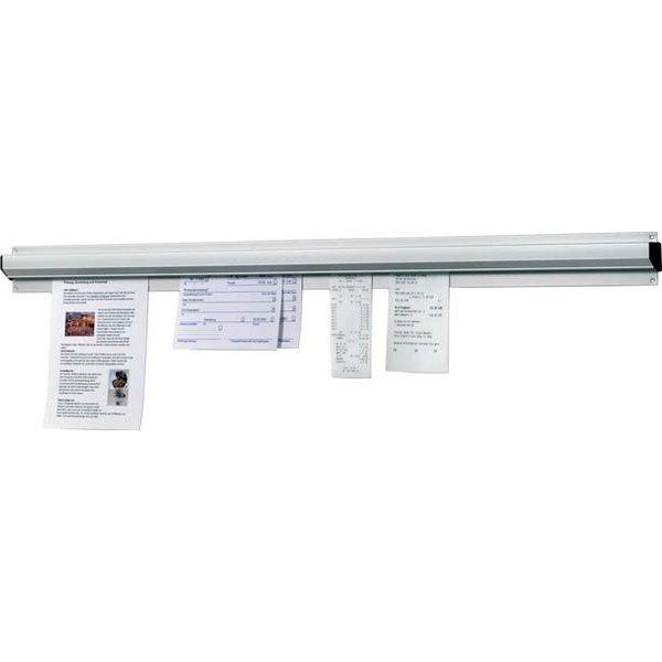Bartscher Bartscher Bonnenhouder Aluminium | Lengte 910 mm