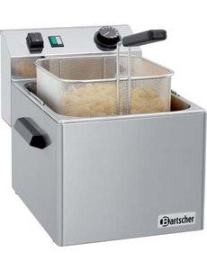 Bartscher Elektrische Pastakoker | 7 Liter | 230V/3.4kW | B305 x D410 x H315 mm.