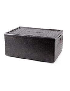 Hendi Thermobox 53 Liter | Kitchen Line | -20°C tot +110°C